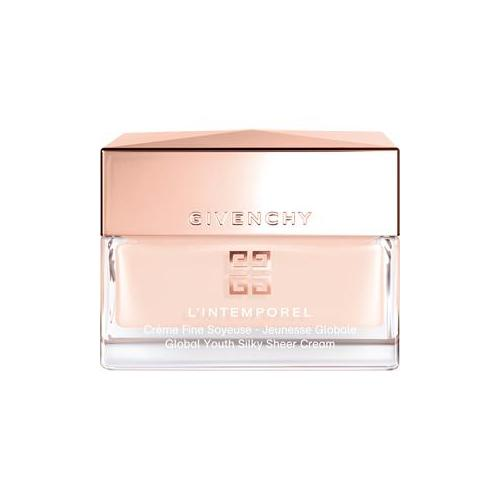 GIVENCHY Hautpflege L'INTEMPOREL Silky Sheer Cream 50 ml