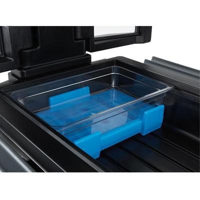 Cambro CPB1220159 Cold Blue Buffet Camchiller