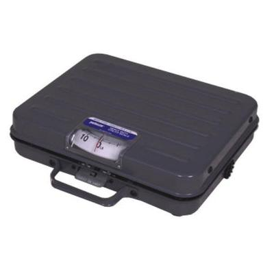 Rubbermaid Briefcase Receiving Scale (100 Lb. Cap.). Model: FGP100S 3JKA3