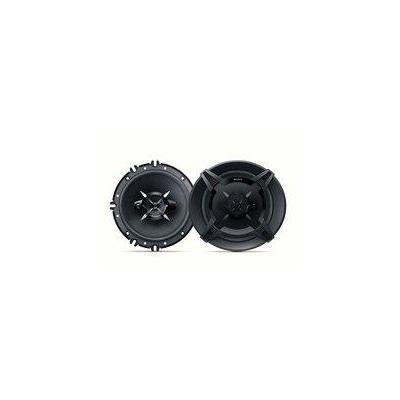 """Sony XS-FB1630 6-1/2"""" 3-Way Speakers"""