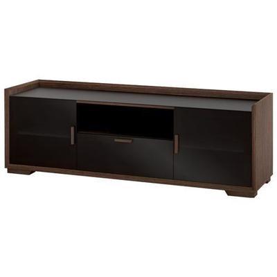 Salamander Designs A/V Equipment Cabinet - Up to 83 Screen Support - 200 lb Load Capacity - 6 x Shel