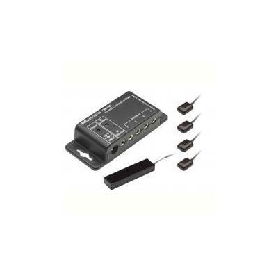 Russound 5300-536496 Universal Slim Surface Mount Ir Kit