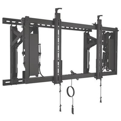 Chief CONNEXSYS VIDEO WALL LANDSCAPE MOUNTING SYSTEM WITH RAILS