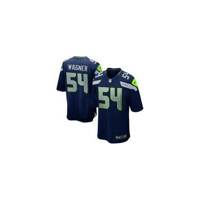 Nike Bobby Wagner Seattle Seahawks Nike Game Jersey - College Navy