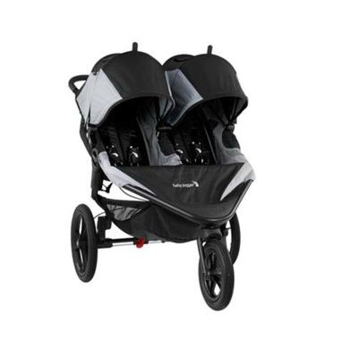 Baby Jogger 2016 Summit X3 Doubl...