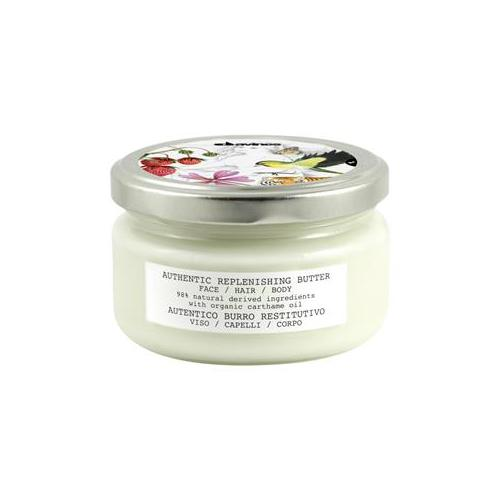 Davines Pflege Authentic Formulas Authentic Replenishing Butter 200 ml