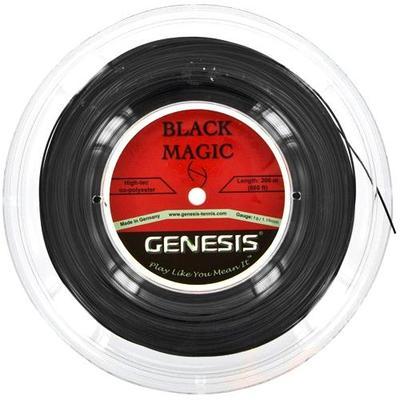 Genesis Black Magic 18: Genesis Tennis String Reels