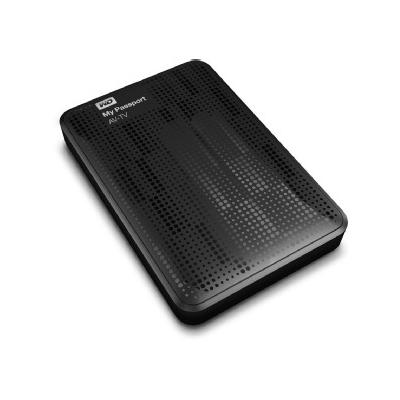 My Passport AV-TV Storage 1TB