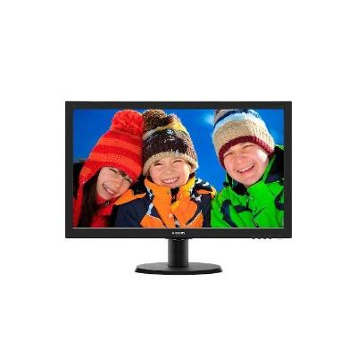 Full HD Monitor, 54,6 cm (21,5 Z...