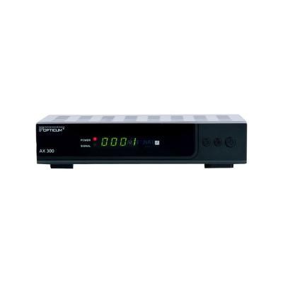 HD AX 300 PVR,...