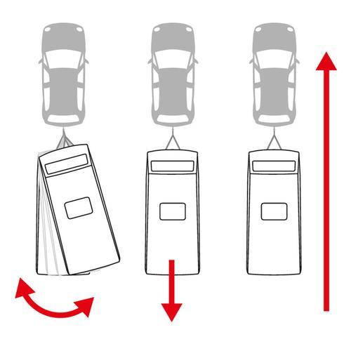 Alko Atc Trailer Control Anti-schlingersystem Gespann Wohnwagen Anhänger 1900 Kg 1223287 Alko Diese Nummer Dient Nur Zu Vergleichszwecken