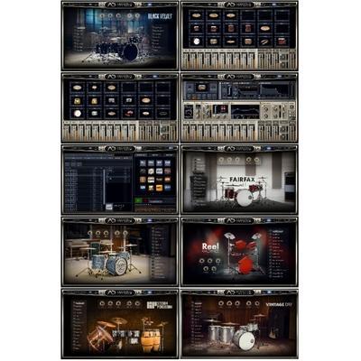 XLN Audio Addictive Drums 2 Crea...