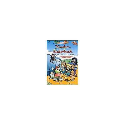 Peter Burschs Kinder-Liederbuch,...