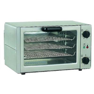 Equipex FC-26 Electric Counter-Top Oven / Broiler