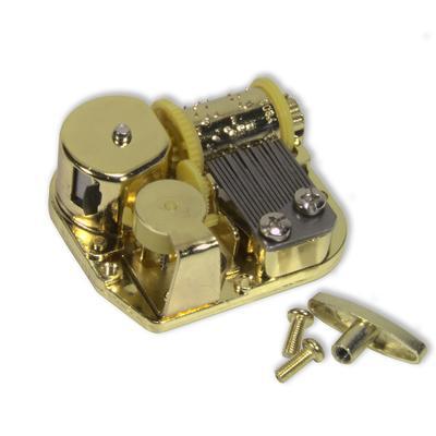 Musikwerk-Spieluhr Spielwerk 18 ...
