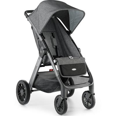 OXO Tot Cubby Plus Stroller - Heather Gray