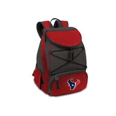 PTX Cooler - NFL Houston Texans - Red