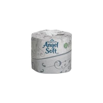 Angel Soft 2-Ply Premium Toilet Paper, 80 Rolls (GPC16880)