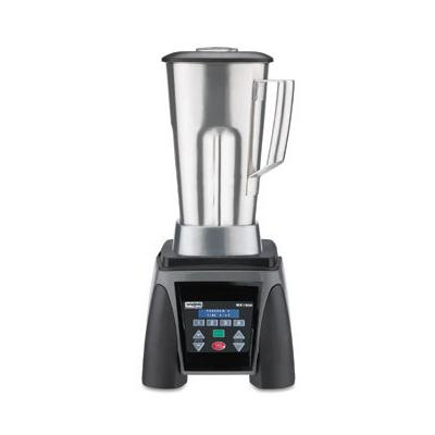 Waring CAC90 64 oz Bar Container Blender - Stainless Steel