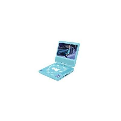 DVD 7 FROZEN
