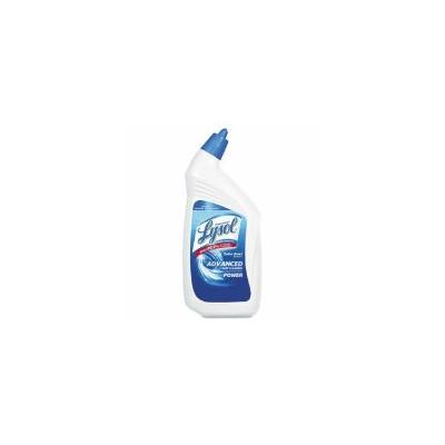 Lysol 74278 Deep Cleaning Toilet Bowl Cleaner, 12 Bottles (REC 74278)