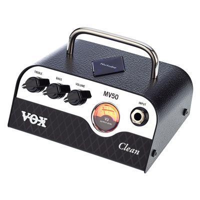 Vox MV 50 CL Clean