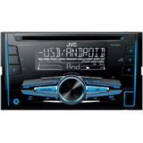 KW-R520 CD-Receiver mit Front-US...