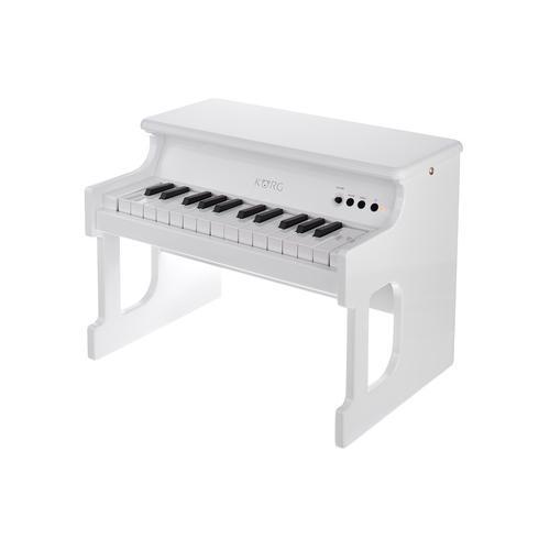 Korg Tiny Piano White
