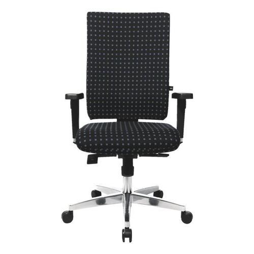 Bürostuhl »Premium« mit Armlehnen schwarz, OTTO Office Premium