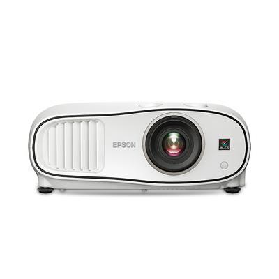 Epson Home Cinema 3700 Full HD 1080p 3LCD Projector - Refurbished