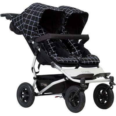 Mountain Buggy Duet 3.0 Double S...