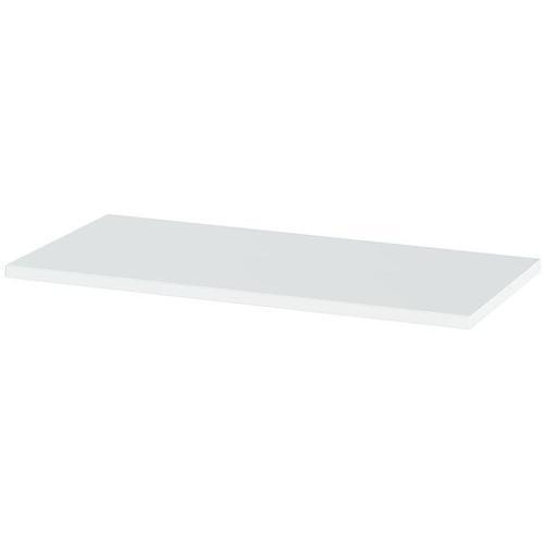 Einlegeboden »Objekt Plus« 80 cm weiß, röhr, 80x1.9x40 cm