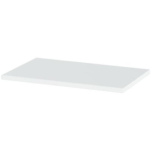 Einlegeboden »Objekt Plus« 40 cm weiß, röhr, 40x1.9x40 cm