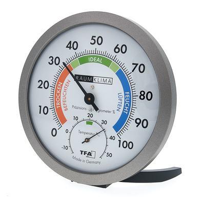 TFA Accuracy Thermo-Hygrometer
