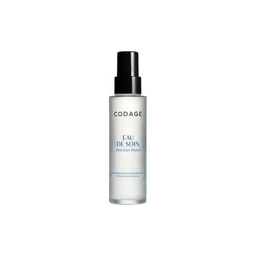 Codage Pflege Gesichtspflege Eau de Soin Hydratante & Énergisante 100 ml