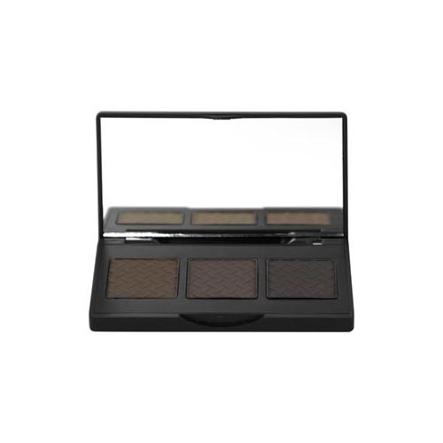 The Browgal Make-up Augen Convertible Brow Nr. 03 Light Hair 6 g