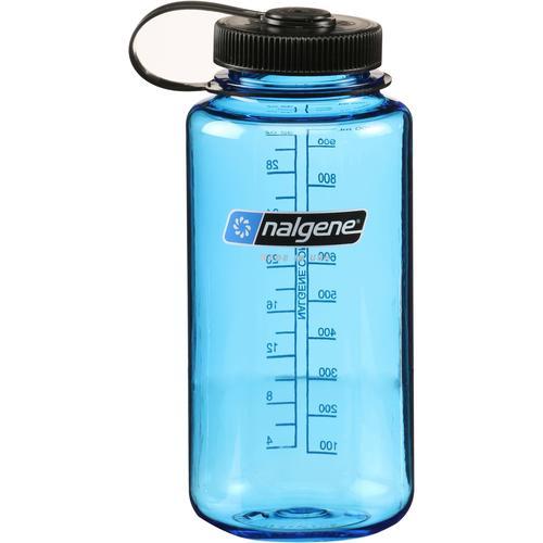 Nalgene Everyday Weithals Trinkflasche in blau, Größe 1