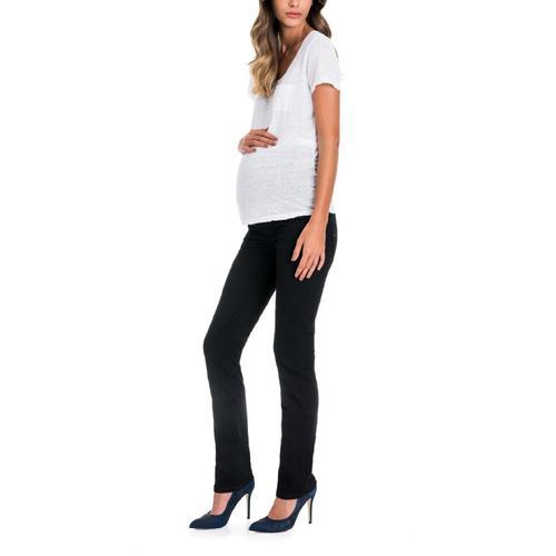 salsa jeans Jean Maternity Jeans/ Hope schwarz Damen Umstandsjeans Umstandsmode Jeans