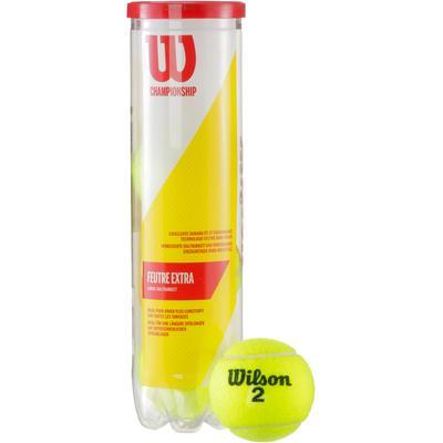 Wilson Championship Tennisball i...