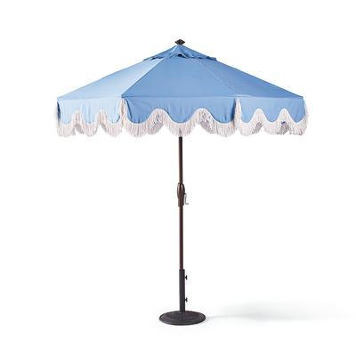 Milos Designer Umbrella - Air Bl...