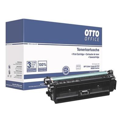 Toner ersetzt HP »CF360X« 508X s...