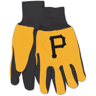 """""""WinCraft Pittsburgh Pirates Utility Gloves"""""""