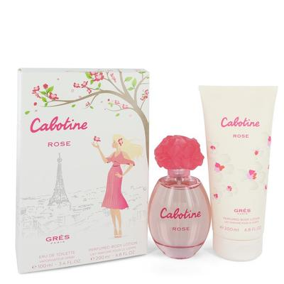 Cabotine Rose For Women By Parfu...