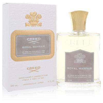 Royal Mayfair For Men By Creed Eau De Parfum Spray 4 Oz