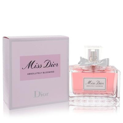 Miss Dior Absolutely Blooming Fo...