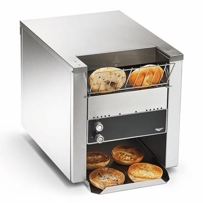 """Vollrath CT4B-2081200 Conveyor Toaster - 1200 Bagels/hr w/ 2 1/4"""" Product Opening, 208v/1ph"""