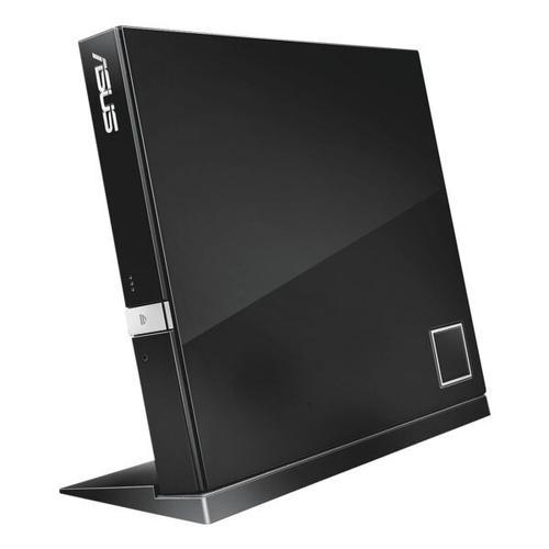 Externer Blu-ray Brenner »SBW-06D2X-U«, Asus