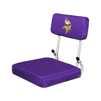 Minnesota Vikings Hardback Seat