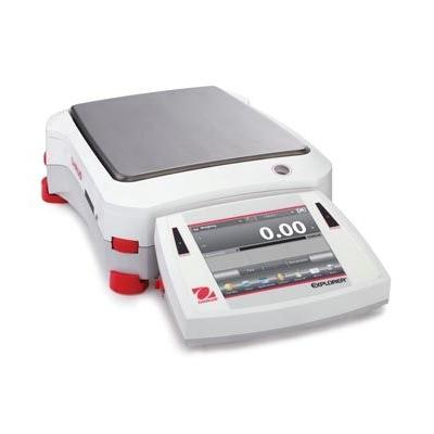 """Ohaus Balances And Scales Exp Precision Bal 1100gx0.001g Unit EA EX1103 Model: EA"""