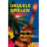 Musikverlag Quickstep Ukulele Sp...